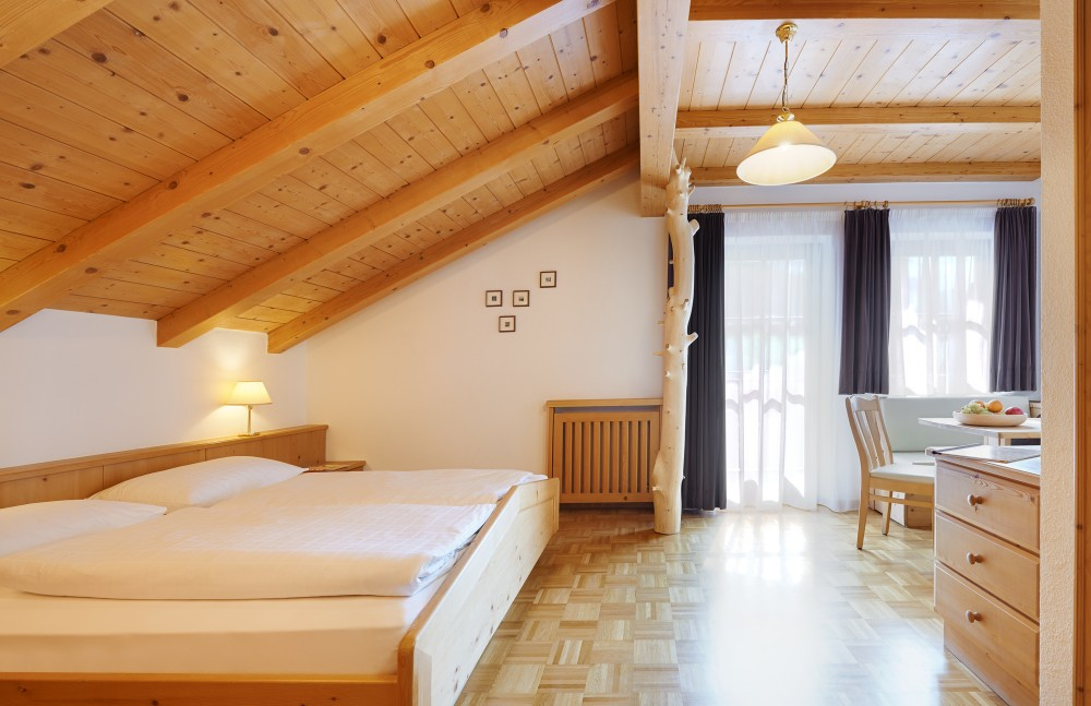 Zimmer und appartements im alpin stile hotel for Planimetrie in stile lodge
